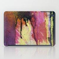 Storm on the Horizon iPad Case