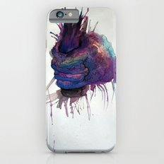 The Hand of Evil iPhone 6 Slim Case