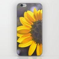 The Rising Sun iPhone & iPod Skin