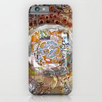 iPhone & iPod Case featuring Flora by ChiTreeSign