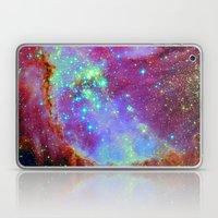 Stellar Nursery Laptop & iPad Skin