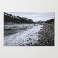 Loch Lubnaig Canvas Print