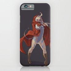 Cammy White Slim Case iPhone 6s