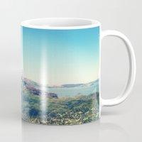 The Golden Gate Mug