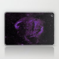Private Space Laptop & iPad Skin