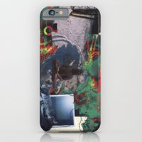 iPhone & iPod Case featuring Dreaming of Winter by Sara E. Lynch