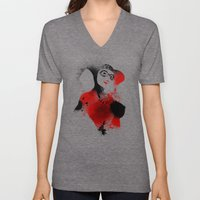 Sweet Insanity Unisex V-Neck