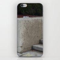 P/L iPhone & iPod Skin