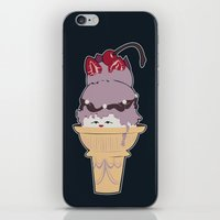 Baroque Delights iPhone & iPod Skin