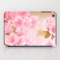 Thinking Springtime iPad Case