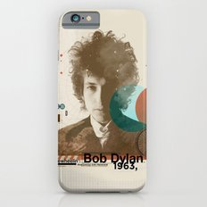 Bob Dylan iPhone 6 Slim Case