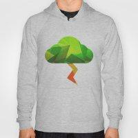The Weather Tree Hoody