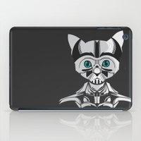 Space Cat  iPad Case