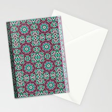 Windy Garden Stationery Cards
