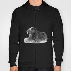 Lion in the Sunshine Hoody