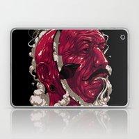 See no devil Laptop & iPad Skin