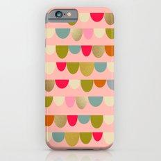 Delightful Rue II Slim Case iPhone 6s