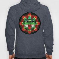 Quetzalcoatl Hoody
