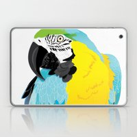 Oscar  Laptop & iPad Skin