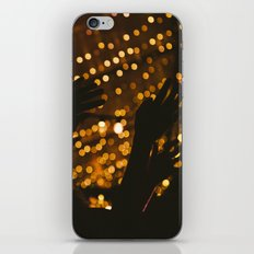 Hands in the Air iPhone & iPod Skin