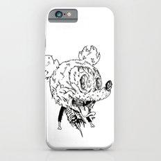 Zombie Mickey iPhone 6s Slim Case