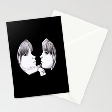MIRROR Stationery Cards