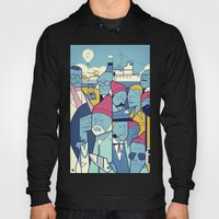 The Life Acquatic With S… Hoody