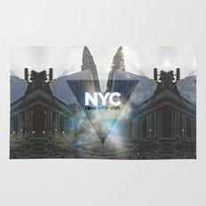 NYC - I Love New York 1 Rug