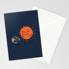 Ultimate Mooning Stationery Cards