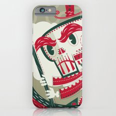 Calaverita iPhone 6s Slim Case