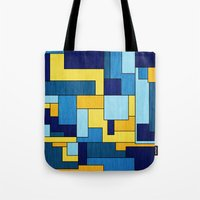 Switch Tote Bag