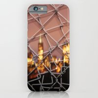 the city lines iPhone 6 Slim Case