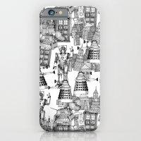 Doctor Who Toile De Jouy… iPhone 6 Slim Case