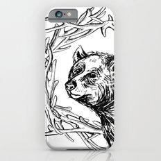 Bear Queen iPhone 6s Slim Case