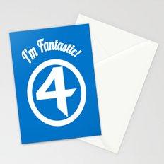 I'm Fantastic! Stationery Cards