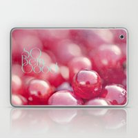 SO Berry Good Laptop & iPad Skin