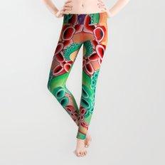 Tentaculon 10 Leggings