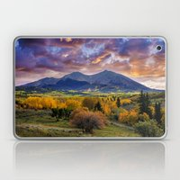 Mount Sopris Laptop & iPad Skin