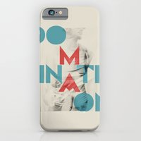 Domination iPhone 6 Slim Case