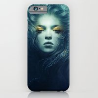 iPhone & iPod Case featuring Ink by Anna Dittmann