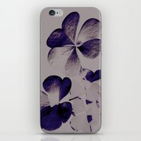Leaves of Three, Let it Be... iPhone & iPod Skin