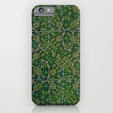 Multi-Defect System 2 iPhone 6s Slim Case