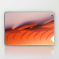 Oscar Niemeyer in Sao Paulo Laptop & iPad Skin