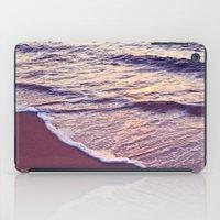 Morning Waves iPad Case