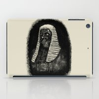 Lord Vader iPad Case