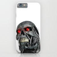 iPhone Cases featuring Termmunition   by Evan Schiller