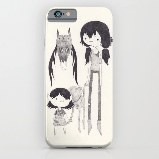 mar  iPhone & iPod Case