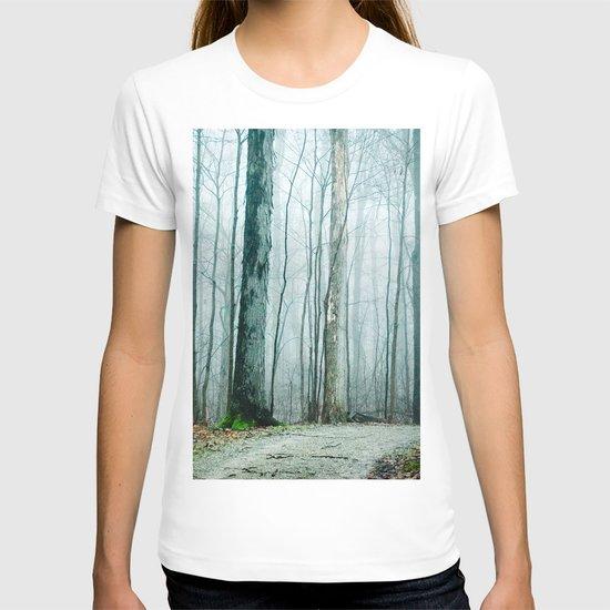 Feel the Moment Slip Away T-shirt