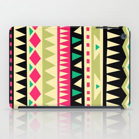 falling in love iPad Case