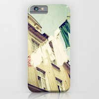 iPhone & iPod Case featuring Where are my Pantaloons? by monography